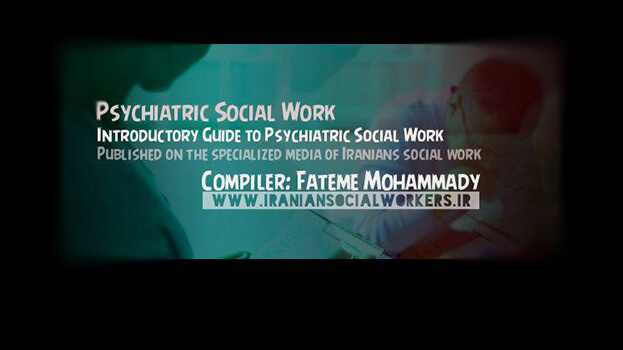Psychiatric Social Work