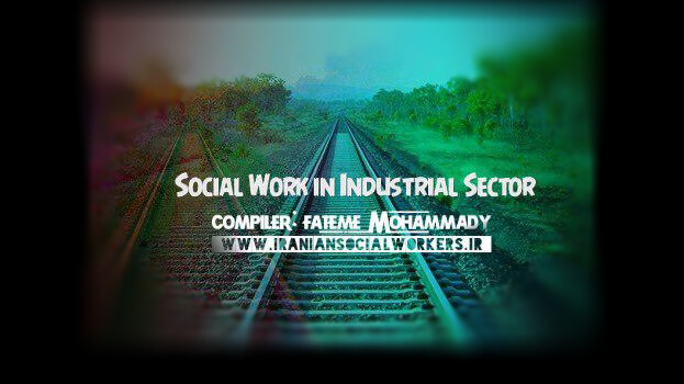 Social Work in Industrial Sector