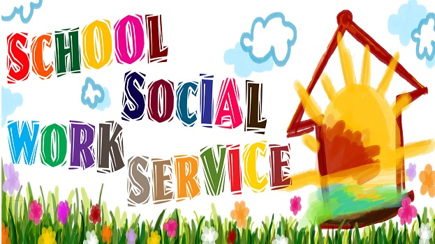 The Roles of Social Workers at School
