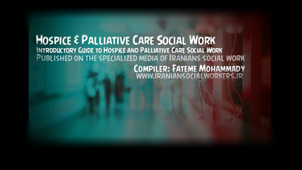 Hospice & Palliative Care Social Work